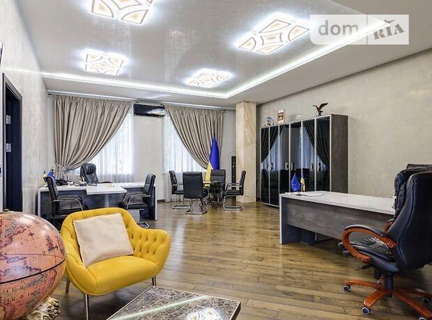 Офісне приміщення на 363 кв.м. в бізнес-центрі в Києві фото 1