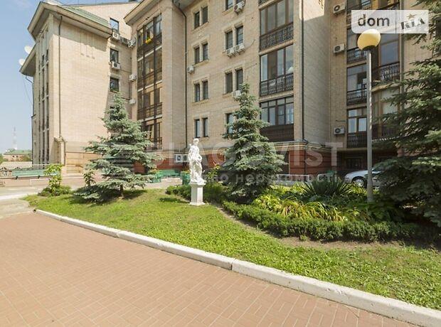 Офисное помещение на 534 кв.м. в административном здании в Киеве фото 1