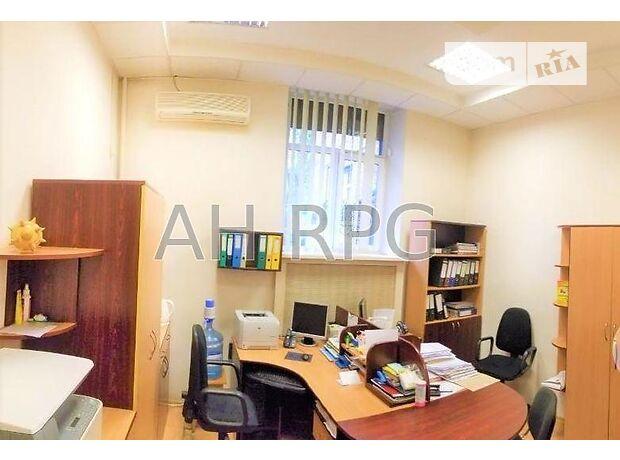 Офисное помещение на 60 кв.м. в бизнес-центре в Киеве фото 1