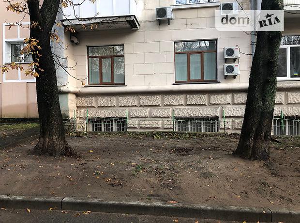 Офисное помещение на 60.6 кв.м. в нежилом помещении в жилом доме в Киеве фото 1