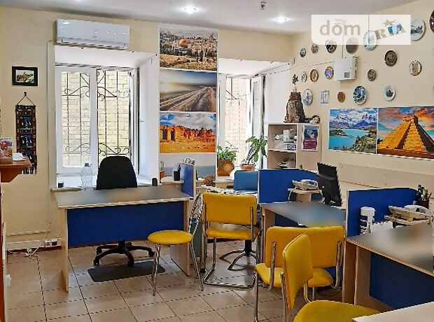 Офисное помещение на 68 кв.м. в нежилом помещении в жилом доме в Киеве фото 1