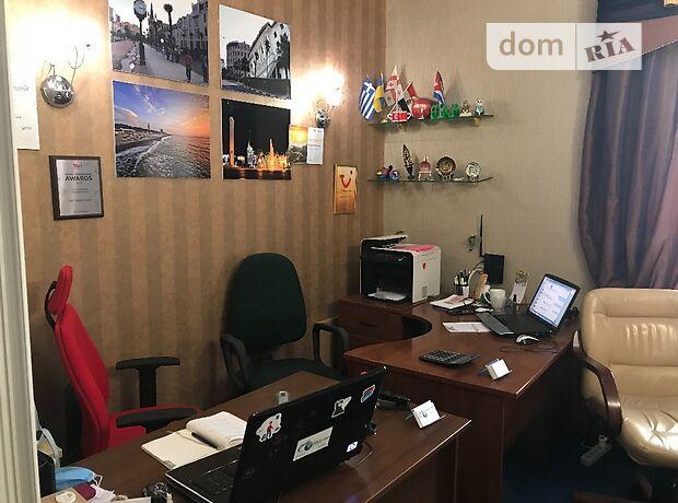 Офисное помещение на 40 кв.м. в нежилом помещении в жилом доме в Киеве фото 1