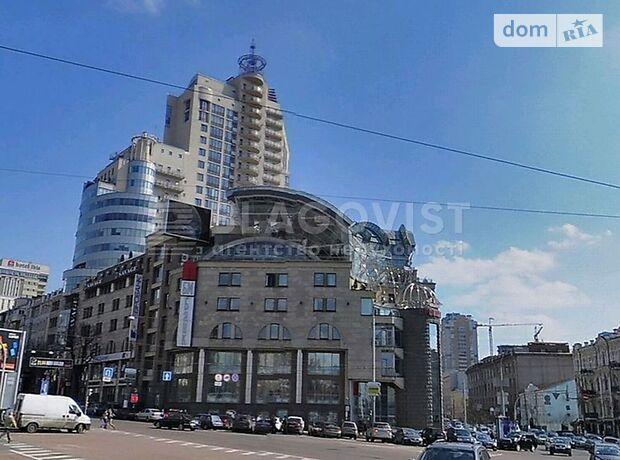 Офисное помещение на 546 кв.м. в бизнес-центре в Киеве фото 1
