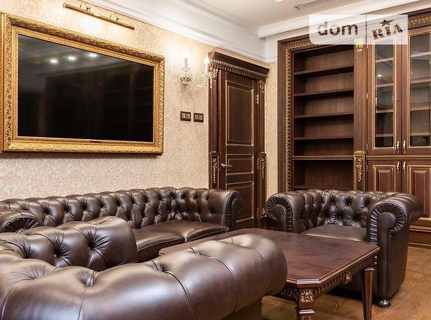 Офисное помещение на 263 кв.м. в нежилом помещении в жилом доме в Киеве фото 1