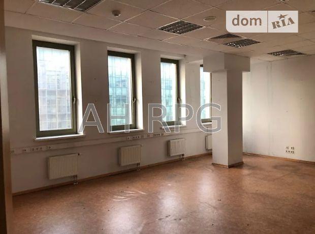 Офисное помещение на 690 кв.м. в бизнес-центре в Киеве фото 1
