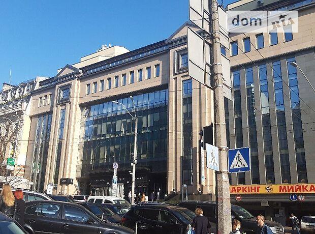 Офісне приміщення на 688.9 кв.м. в бізнес-центрі в Києві фото 1
