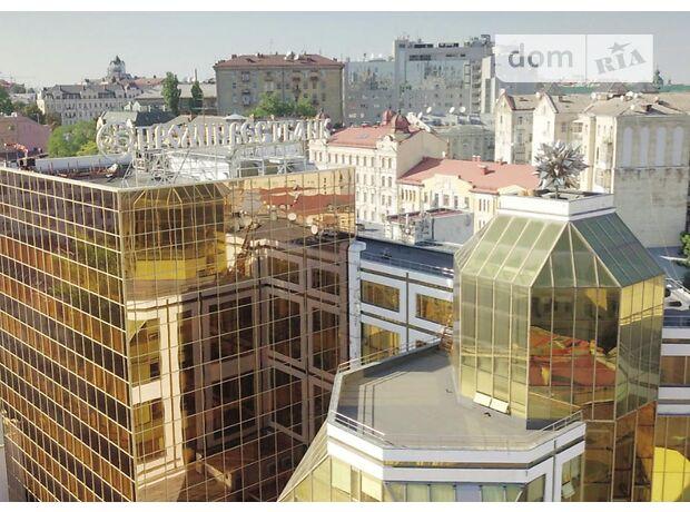 Офисное помещение на 16673 кв.м. в бизнес-центре в Киеве фото 1