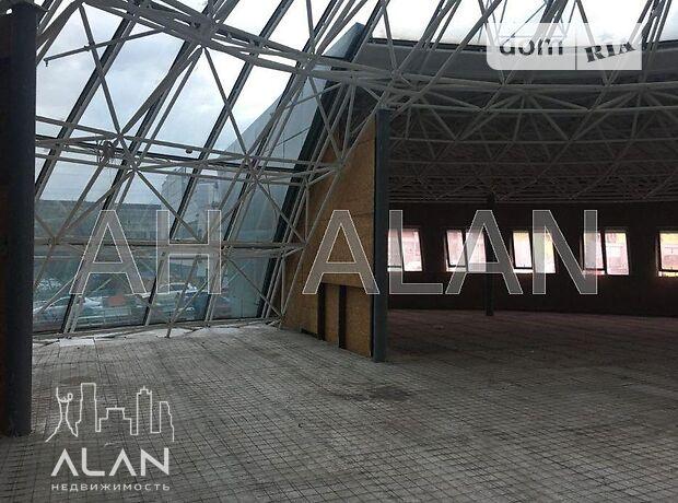 Офисное помещение на 1034 кв.м. в бизнес-центре в Киеве фото 1
