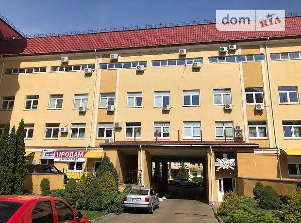 Офисное помещение на 1052.2 кв.м. в нежилом помещении в жилом доме в Киево-Святошинске фото 1