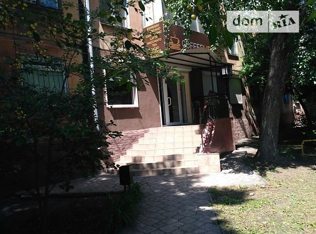Продаж офісного приміщення, Дніпропетровська, Кривий Ріг, р‑н.Дзержинський, Косіора вулиця