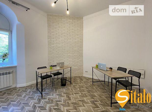 Офисное помещение на 77 кв.м. в бизнес-центре в Львове фото 1