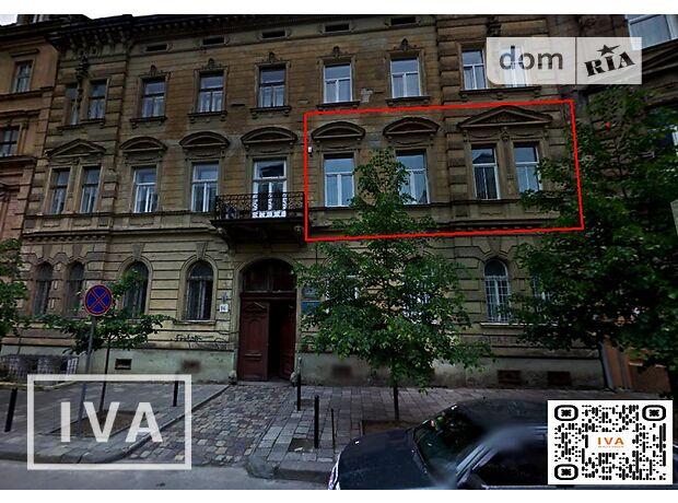 Офисное помещение на 87.5 кв.м. в бизнес-центре в Львове фото 1