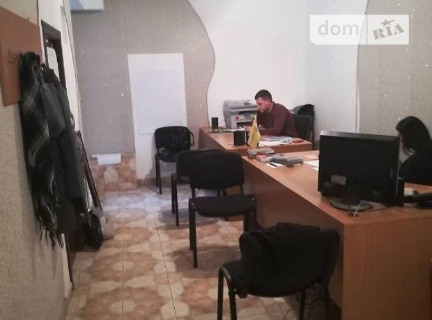 Продаж офісного приміщення, Львів, Куліша Пантелеймона вулиця