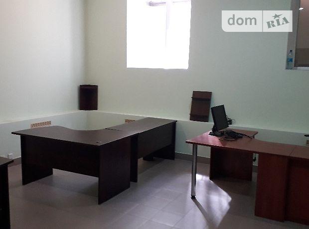 Офисное помещение на 100 кв.м. в нежилом помещении в жилом доме в Николаеве фото 1