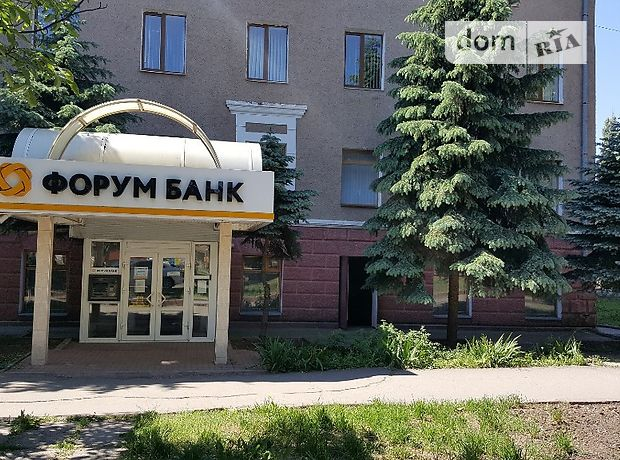 Офисное помещение на 980 кв.м. в бизнес-центре в Николаеве фото 1