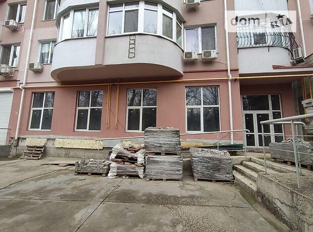 Офисное помещение на 111.9 кв.м. в бизнес-центре в Одессе фото 1