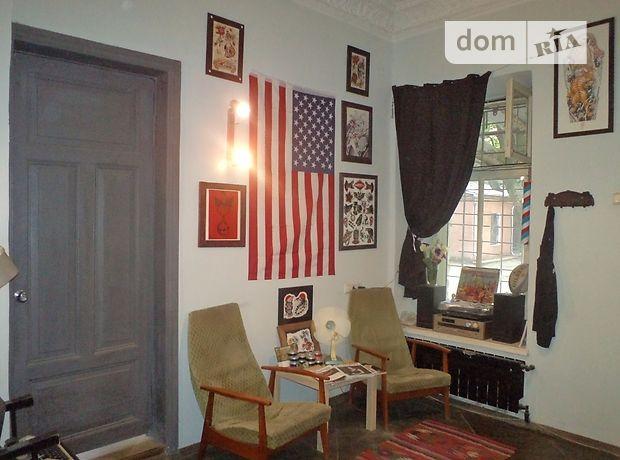 Продажа офисного помещения, Одесса, р‑н.Приморский, Елисаветинская улица