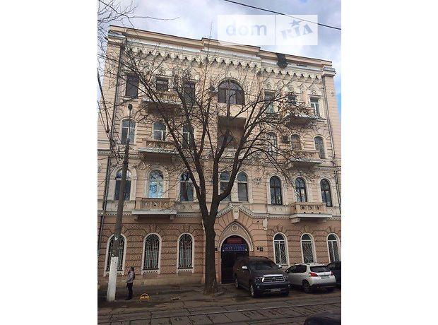 Продажа офисного помещения, Одесса, р‑н.Приморский, Пантелеймоновская улица