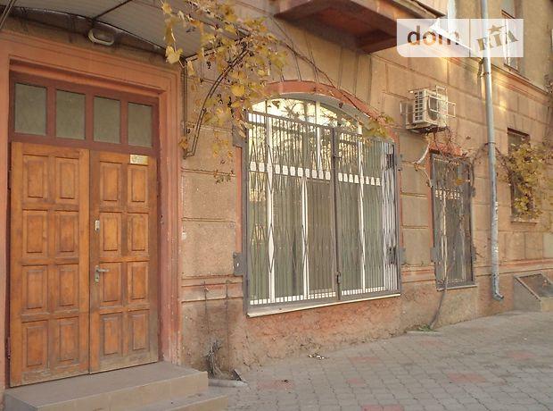 Продажа офисного помещения, Одесса, р‑н.Приморский, Среднефонтанская улица