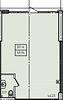 Офисное помещение на 49.34 кв.м. в нежилом помещении в жилом доме в Одессе фото 4