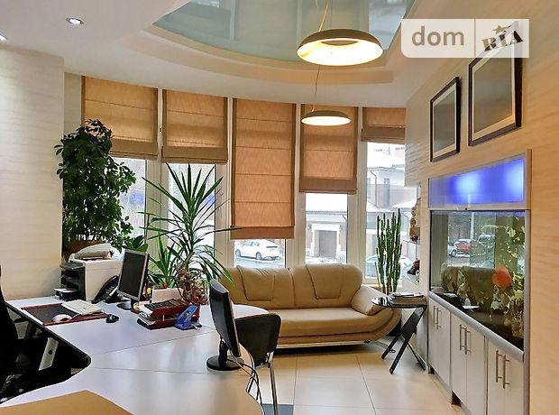 Офисное помещение на 95.3 кв.м. в бизнес-центре в Одессе фото 1