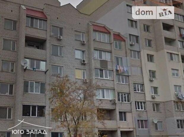 Офисное помещение на 50 кв.м. в нежилом помещении в жилом доме в Одессе фото 1