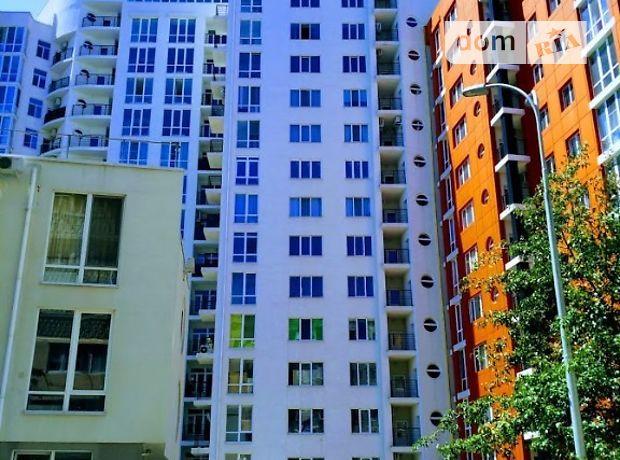 Офисное помещение на 131 кв.м. в нежилом помещении в жилом доме в Одессе фото 1