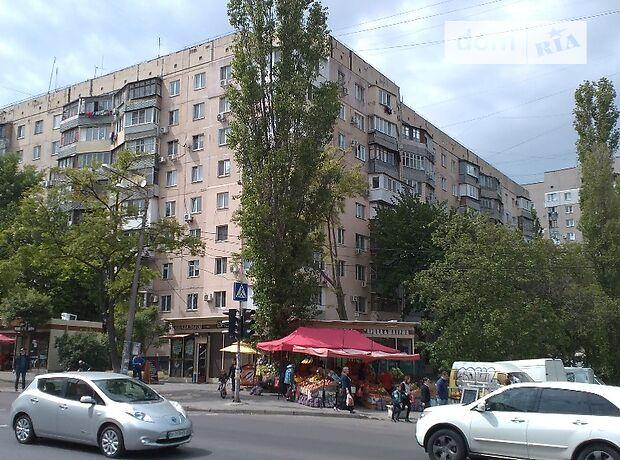 Офисное помещение на 85 кв.м. в жилом фонде в Одессе фото 1