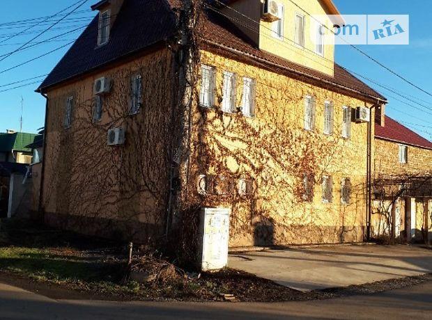 Офисное помещение на 228 кв.м. в жилом фонде в Одессе фото 1