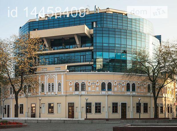 Продажа офисного помещения, Одесса, р‑н.Центр, Греческая площадь