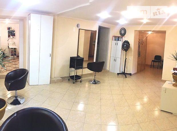 Офисное помещение на 65 кв.м. в нежилом помещении в жилом доме в Одессе фото 1