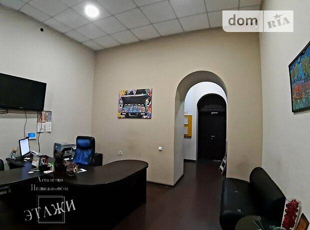 Офисное помещение на 161 кв.м. в нежилом помещении в жилом доме в Одессе фото 1