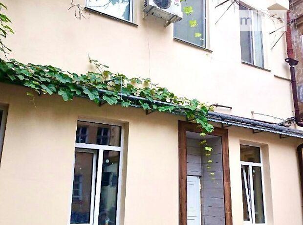 Офісне приміщення на 52 кв.м. в нежитловому приміщені в житловому будинку в Одесі фото 1
