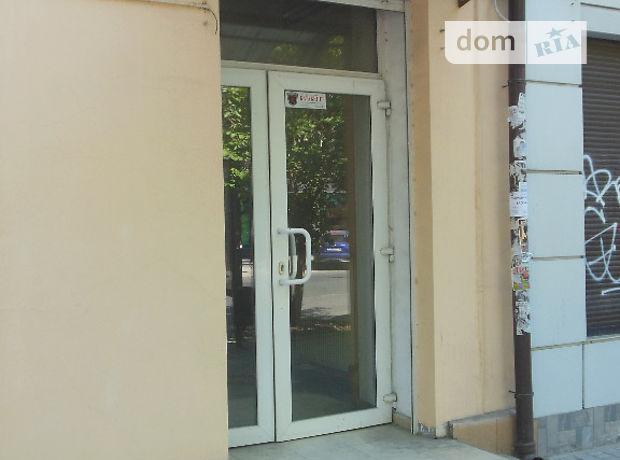 Продаж офісного приміщення, Одеса, Троїцька вулиця 30