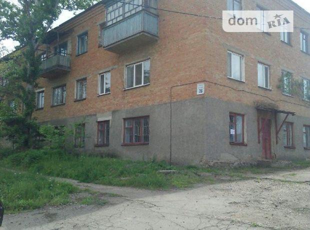 Офисное помещение на 134 кв.м. в нежилом помещении в жилом доме в Oльшанке фото 1