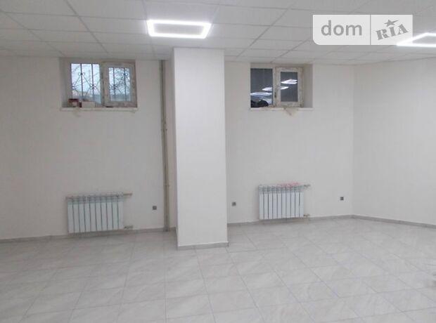 Офисное помещение на 78 кв.м. в нежилом помещении в жилом доме в Полтаве фото 1