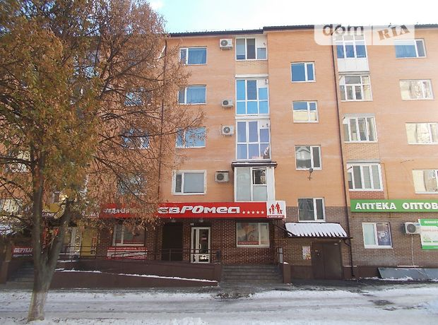 Офисное помещение на 78 кв.м. в жилом фонде в Полтаве фото 1
