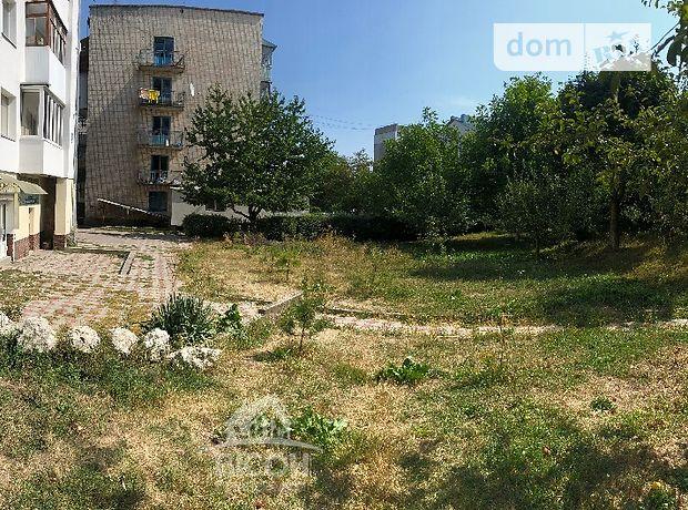 Офисное помещение на 72 кв.м. в нежилом помещении в жилом доме в Тернополе фото 1