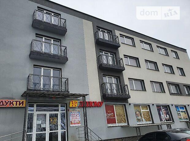 Офисное помещение на кв.м. в бизнес-центре в Тернополе фото 1