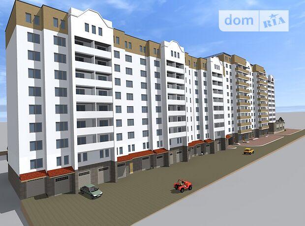 Офисное помещение на 125 кв.м. в нежилом помещении в жилом доме в Тернополе фото 1