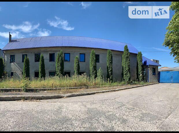 Офисное помещение на 280 кв.м. в административном здании в Тернополе фото 2
