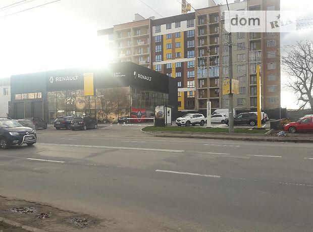 Офисное помещение на 37.45 кв.м. в нежилом помещении в жилом доме в Тернополе фото 1