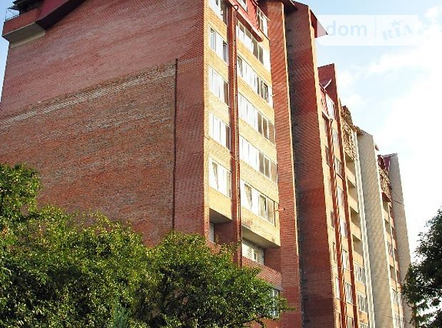 Офисное помещение на 97.7 кв.м. в нежилом помещении в жилом доме в Тернополе фото 2