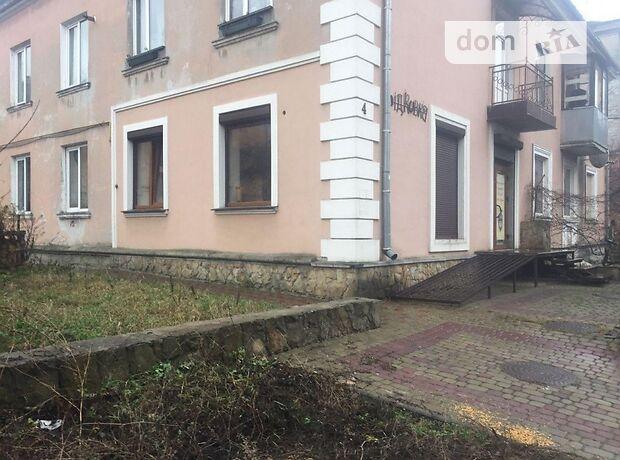 Офисное помещение на 37 кв.м. в нежилом помещении в жилом доме в Тернополе фото 1