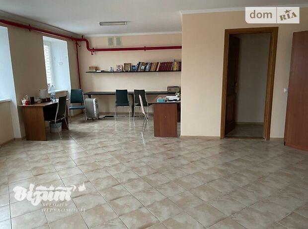 Офисное помещение на 45 кв.м. в административном здании в Тернополе фото 1