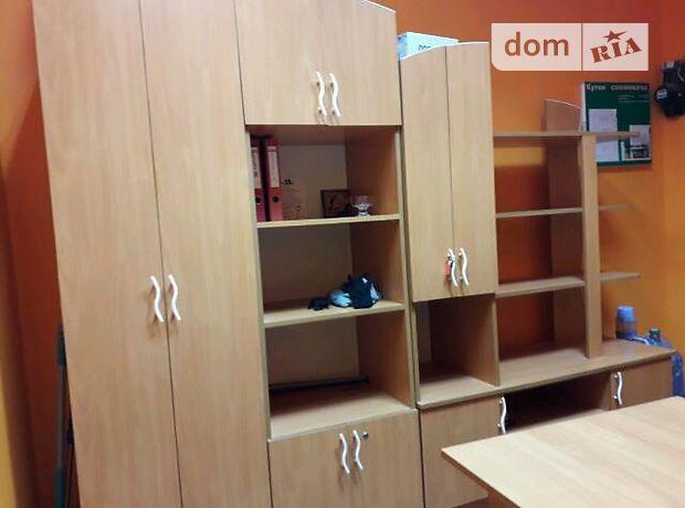 Офісне приміщення на 13 кв.м. в бізнес-центрі в Тернополі фото 1