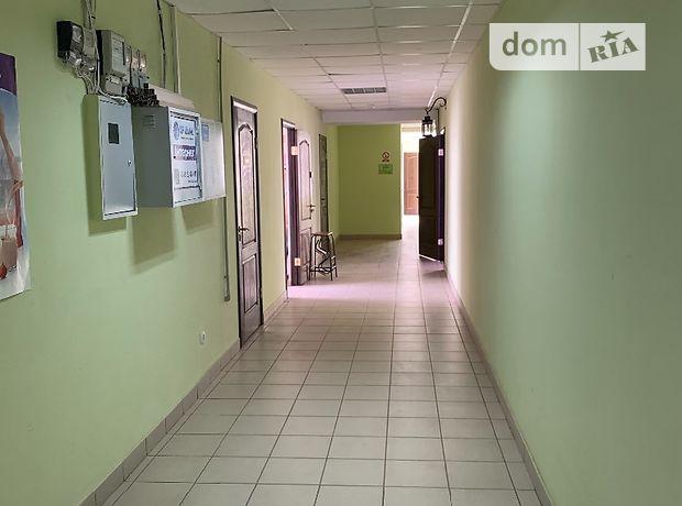 Офисное помещение на 22 кв.м. в бизнес-центре в Тернополе фото 1