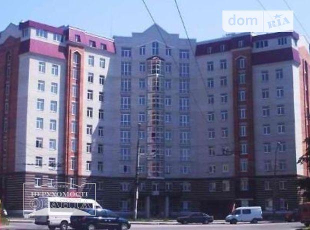 Офисное помещение на 45 кв.м. в бизнес-центре в Тернополе фото 1