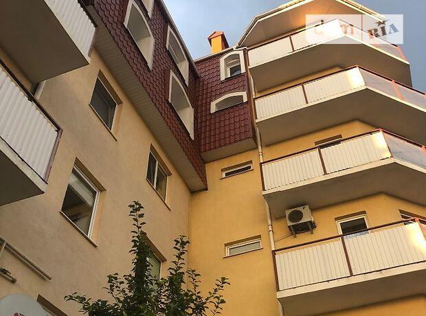 Офисное помещение на 98 кв.м. в нежилом помещении в жилом доме в Ужгороде фото 1