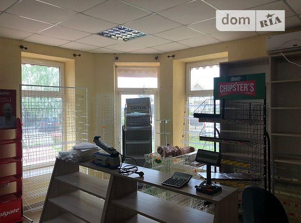 Продажа офисного помещения, Ужгород, р‑н.БАМ